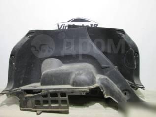 Обшивка багажника. SsangYong Actyon, CK Двигатели: D20DTF, G20