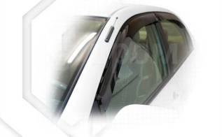 Ветровик на дверь. Toyota Corolla Fielder