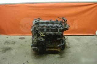 Двигатель в сборе. Kia Rio, JB Двигатель G4EE