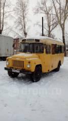 Вагончик жилой, 1994. Жилой вагончик
