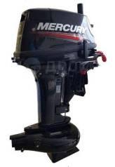 Mercury. 15,00л.с., 2-тактный, бензиновый, нога S (381 мм), 2018 год год