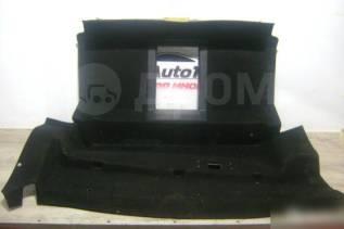 Обшивка багажника. Infiniti M45, Y50 Infiniti M35, Y50 Двигатели: VK45DE, VQ35DE, VQ35HR