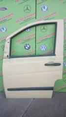Дверь боковая. Mercedes-Benz Vito, W639 Mercedes-Benz Viano, W639