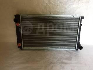 Радиатор охлаждения двигателя. BMW 5-Series, E34 BMW 7-Series, E32, E32/2