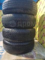 Bridgestone Dueler H/T 840. Летние, 50%, 4 шт