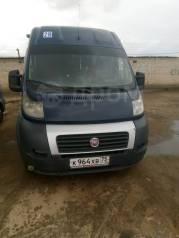 Fiat Ducato. Продается автобус Fiat, 2 300куб. см., 19 мест