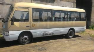 Shenlong. Продается автобус shenlong slk6702c1g, 20 мест