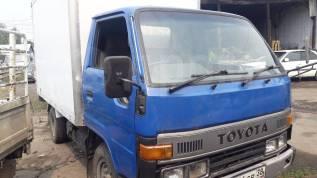 Toyota Dyna. Продам грузовик тойота дюна, 3 000куб. см., 2 000кг.