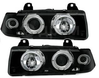 Фара. BMW 3-Series, E36, E36/2, E36/2C, E36/3, E36/4, E36/5