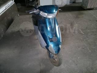 Suzuki. 49куб. см., неисправен, без птс, с пробегом