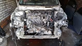 Двигатель в сборе. Toyota: Allex, Corolla Axio, Corolla Fielder, Corolla, Corolla Runx Двигатель 1NZFE