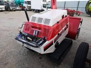 Yanmar. Продам Японский самоходный снегошнекоротор 24