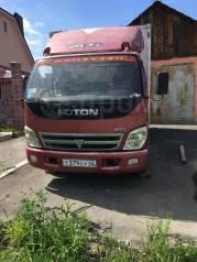 Foton. Продается грузовой фургон, 2 700куб. см., 3 000кг.