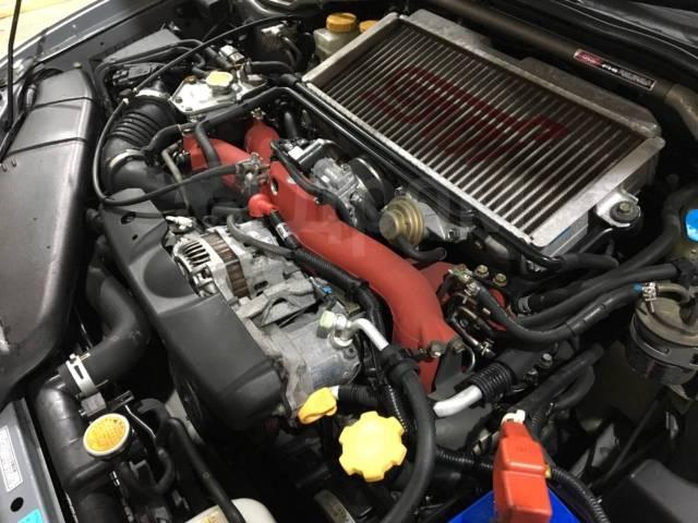 Патрубок впускной. Subaru Impreza WRX, GDA, GDB Subaru Impreza WRX STI, GDB Subaru Impreza, GDA, GDB Двигатели: EJ205, EJ207