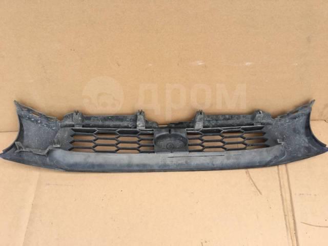 Решетка радиатора. Subaru Impreza WRX, GD, GDA, GDB Subaru Impreza WRX STI, GD, GDB Subaru Impreza, GD, GDA, GDB
