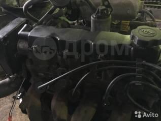 Головка блока цилиндров. Chevrolet Lanos Daewoo Nexia Daewoo Lanos Двигатель A15SMS