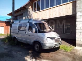 ГАЗ Соболь. Продается Соболь, 1 000кг.
