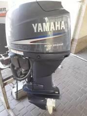Yamaha. 60,00л.с., 4-тактный, нога L (508 мм), 2011 год год