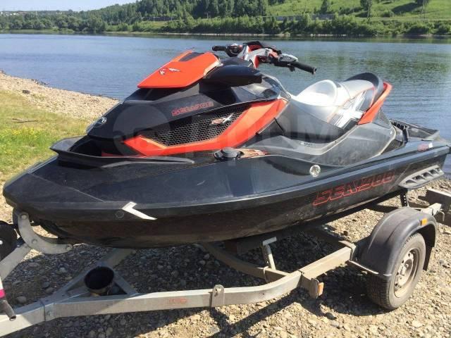 BRP Sea-Doo RXP. 260,00л.с., 2011 год год