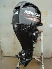 Mercury. 60,00л.с., 4-тактный, нога L (508 мм), 2014 год год