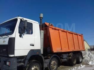 МАЗ 6516А8-321. Продаётся самосвал Маз 8х4 2012г., 25 000кг.