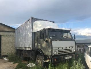 КамАЗ 5320. Продается Камаз 5320, 6x4