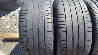 Bridgestone Potenza. Летние, 2006 год, 20%, 2 шт
