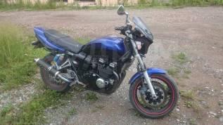 Yamaha XJR. 400куб. см., птс, с пробегом