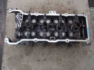Головка блока цилиндров. Nissan: Wingroad, Bluebird Sylphy, AD, Pulsar, Almera, Sunny Двигатели: QG15DE, QG15, QG18DE, YD22DDT