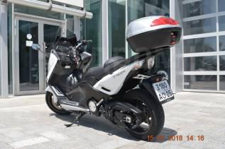 Yamaha Tmax. 530куб. см., исправен, птс, с пробегом