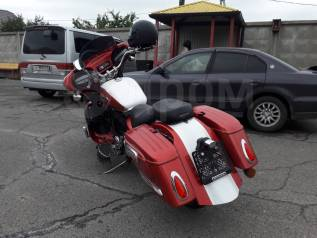 Honda Shadow Ace. 1 100 куб. см., исправен, птс, с пробегом