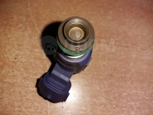 Форсунка инжекторная FBJC100, 166005L700 Nissan X-Trail (T30)