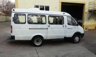 ГАЗ ГАЗель Бизнес. ГАЗ 322173 ГАЗель -Бизнес, Корпоративный автобус 13 мест, 13 мест, В кредит, лизинг