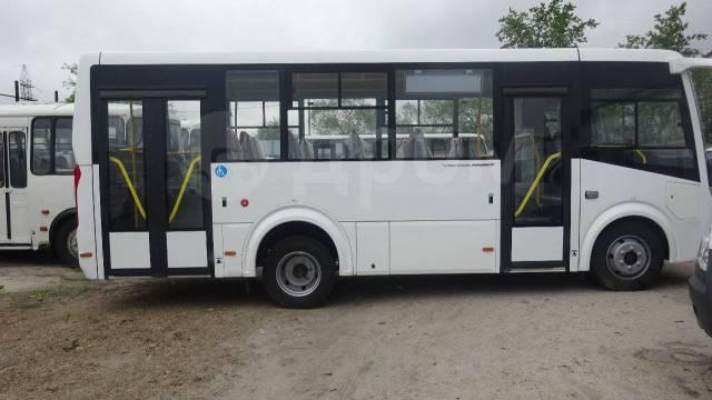 ПАЗ Вектор Next. ПАЗ 320435-04 «Вектор Next» Доступная среда, 52 места, В кредит, лизинг