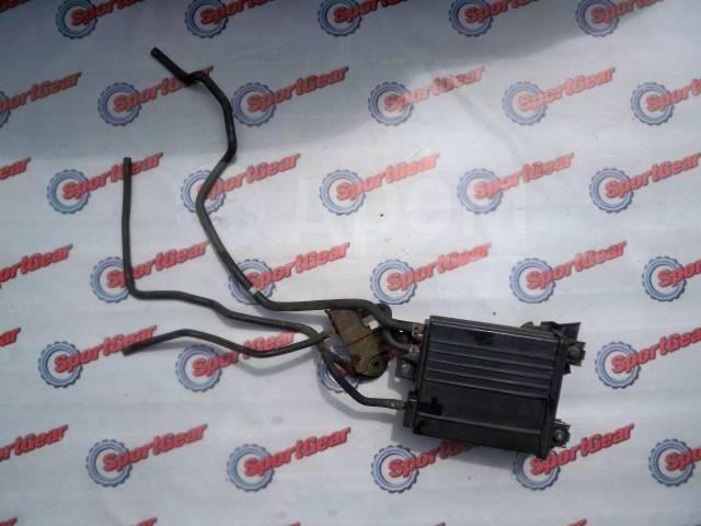 Абсорбер топлива (угольный фильтр) Subaru Forester №23 2002-2007. Subaru Forester, SG5, SG9, SG9L Subaru Legacy, BE5, BE9, BEE, BES, BH5, BH9, BHE Sub...