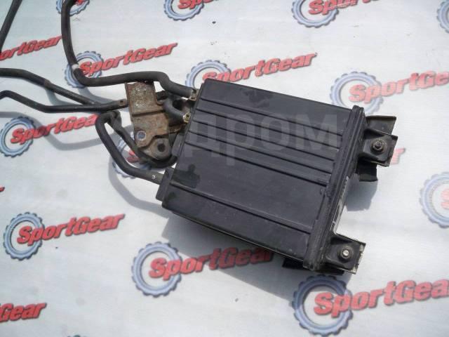 Трубка абсорбера топливных паров. Subaru Forester, SG5, SG9, SG9L Subaru Legacy, BE5, BE9, BEE, BES, BH5, BH9, BHE Subaru XV, GP7 Двигатели: EJ202, EJ...