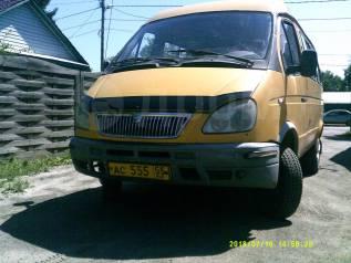 ГАЗ 3322132. Продаются Газ 3322132, 10 мест