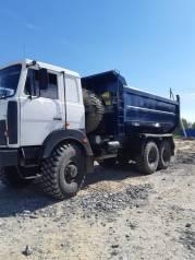 МАЗ. Продам грузовик маз, 14 000куб. см., 20 000кг.