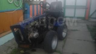 КМЗ. Мини трактор, 30 л.с. Под заказ