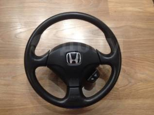 Руль. Honda Accord, CL7 Honda Integra, DC5