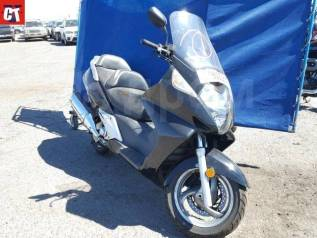 Honda Silver Wing. 600куб. см., исправен, птс, без пробега. Под заказ