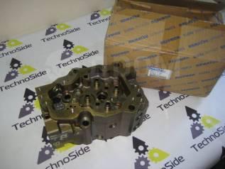 Головка блока цилиндров. Komatsu: WA900-3, WA900, HD785, PC2000-8, PC2000, D475A-5, HD785-7, D475A