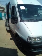 Fiat Ducato. Продается автобус , 2 200куб. см., 18 мест