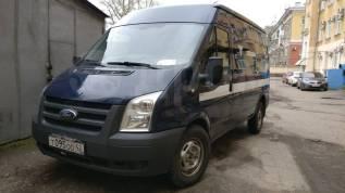 Ford Transit Van. Продается FORD Transit VAN фургон грузовой, 2 400куб. см., 1 157кг.