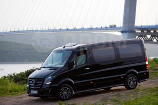 Mercedes-Benz Sprinter. Продается автобус , 13 мест, В кредит, лизинг