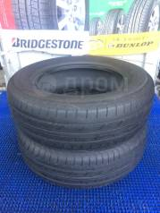 Bridgestone Ecopia EX10. Летние, 10%, 2 шт