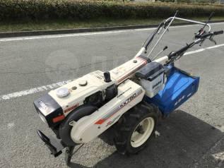 Iseki. Продам Японский мотокультиватор KX 750, 8 л.с.
