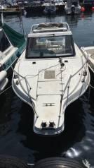 Аренда катера, доставка на рейд, морское такси. 6 человек, 45км/ч