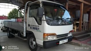 Isuzu NKR. Продам грузовик, 4 300куб. см., 3 000кг.