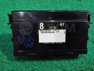 Блок управления акпп, cvt. Subaru Legacy, BP9, BL5, BL9, BLE, BP5, BPE Subaru Legacy B4, BL5, BL9, BLE Двигатели: EJ253, EJ20, EJ203, EJ204, EJ20X, EJ...